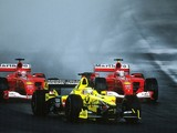 F1 fan vote to release classic Malaysian GP video online