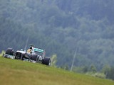 Nurburgring to begin sequence of unknowns for F1