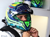 Massa reiterates desire to remain at Williams