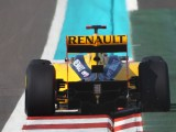 Alesi rules out Renault podiums