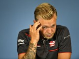 Magnussen and SIrotkin reprimanded for slow driving