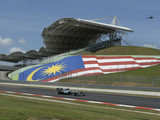 Ecclestone dismisses Sepang criticism