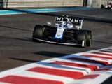 Williams Increases its Technical Partnership with Mercedes for 2022