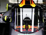 Red Bull to trial canopy head protection in Sochi
