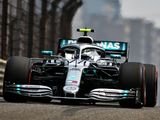 FP2: Bottas pips Vettel, more issues for Leclerc
