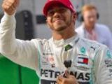 Hamilton: I must improve in Baku