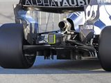 Engine Regulations 'Too Complicated and Too Complex' for New Manufacturers – Richards