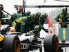 Tyre calls now in F1 drivers' hands