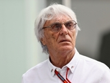 Ecclestone: Liberty wants rid of Bernie's history
