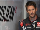Grosjean: Wrong call to start qualifying