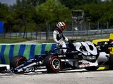 """Tsunoda's rookie F1 struggles """"not out of the blue"""" - AlphaTauri"""