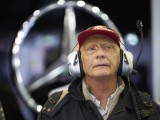 Lauda insists 'no fifth engine' in 2015
