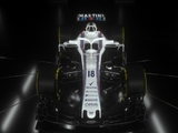 Williams 'looking for a step change'