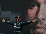 'Definitely not over' between Hamilton and Mercedes