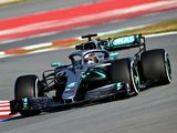 Mercedes making 'immediate' W10 improvements