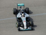 Mercedes limits being tested in pursuit for pace