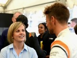 'Not enough people applying for top F1 jobs'