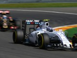 Williams 'very sorry' to Bottas for tyre blunder