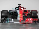 The tech differences that defined F1's Ferrari-Mercedes title battle