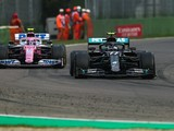 Increased Mercedes stake in Aston Martin won't impact F1 teams