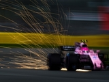 Ocon eyes first points from 14th place