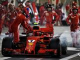 Ferrari fined €50,000 for unsafe release at Raikkonen stop