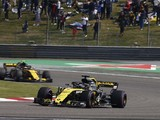 Renault F1 drivers making 2018 car development 'much easier'