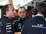 Kubica: Everybody at Williams is a victim