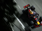 Verstappen tops tight final practice at Singapore