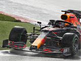 Max will have little 'input' in 2022 Red Bull