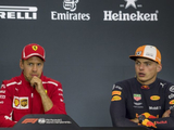 Verstappen to Ferrari? Binotto responds to recent rumours