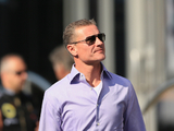 Video: David Coulthard on F1 2016