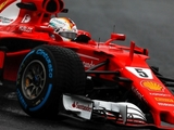 Ferrari confident in either conditions - Vettel