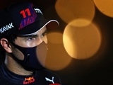 Perez defends call to complete Q2 on Medium tyre