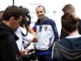 Kubica: Downforce is the medicine to cure FW41