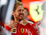 Vettel relaxed about Ferrari driver exits