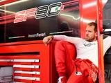 Vettel not frustrated by F1 winless streak