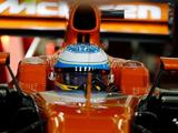 Fernando Alonso targets double car finish for McLaren in Russia