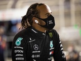 Wolff: Hamilton could return to Mercedes in Abu Dhabi