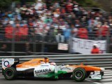 Di Resta: Force India got complacent