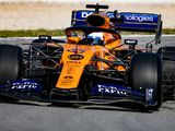 McLaren chief outlines comeback vision