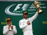 Hamilton answered critics with Silverstone win - Wolff