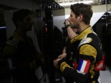 Grosjean: Best tribute is to put French flag on podium