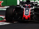 Grosjean Left Confused by More Mexico Woes after Q1 Elimination