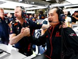 Honda have 'accelerated development' for final year