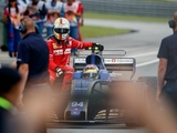 No further action on bizarre Stroll/Vettel crash