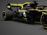 Renault has made 'substantial' step with 2019 F1 engine