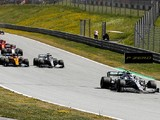 "Norris could take ""more risk"" in Austrian GP Hamilton battle"