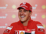 Former manager begged Schumacher to stay away