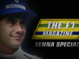 The F1 Magazine - Senna 20th anniversary special